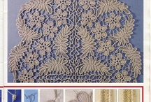 Romanian Point Lace / by Qo Ba