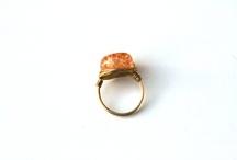 Jewelry / by Tia Pitcher