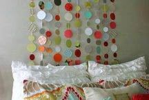 Paint colors / by Shelli Runnels Randall