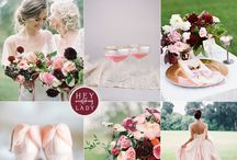 Fall 2014 Wedding Trends / by Intelligent Lighting Design (ILD Lighting)