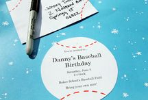 Party ideas / by AnneBelle