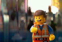 Lego / by Eric 'TipSquirrel' Renno