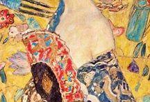 Klimt / by Xavier Perelmuter
