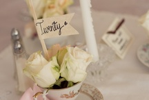 Wedding Ideas / by Ashlie Winder