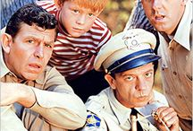 The Andy Griffith Show / by Jamie Mabe