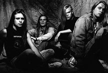 Stone ~ Thrash Metal / by DB ~ Music From Finland