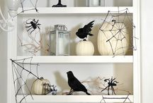 Halloween / by Grace Woods