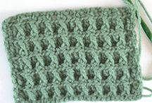 Crochet / by Duygu Ilkbağ
