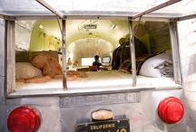 Airstream Inspiration / by Krista Buckley