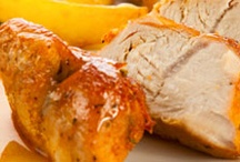 Chicken Recipes / by Andrea Yeager