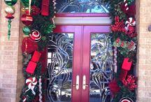 holiday ideas / by Melissa Hernandez Paredez