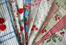 fabric / by Kira Josephson