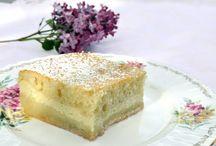 I Love Cheesecake ! / by Angela Ayers