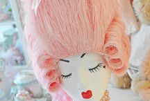 Pink PIZAZZ!!!  / by Sonia Hansen