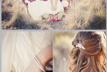 Today was a Fairytale <3 / The typical every girl's must-have wedding board... / by Linsey Thut