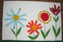 Flowers - Homeschool / by Christy Johnson