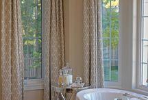 drapes / by Leah Teran