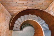 | Escadas / by Bruna Florencio