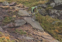 Biking mad / This board is dedicated to all things on two wheels! / by Cotswold Outdoor