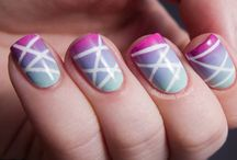 teen nails & nail art design video gallery by nded / teen nails & nail art design video gallery by nded  / by nded - nail art designs