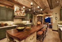 My Dream kitchen / by Niovys Martinez