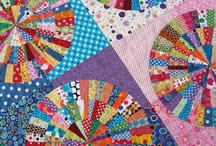 Quilting Ideas / by Fitzy Fitzpatrick