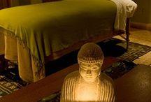 massage ideas / by Sonia Petriello