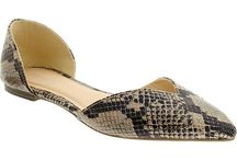 Snakeskin Shoes / by Shoeaholics Anonymous