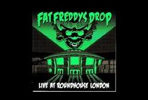 FAT FREDDYS DROP / by lisa Griffin