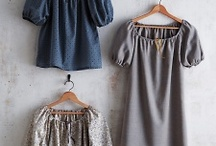 Sewing / Sewing patterns, ideas, tutorials and inspiration / by Rue du chat qui Pêche ★