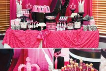 Party ideas / by Craig-Kimberly Wells