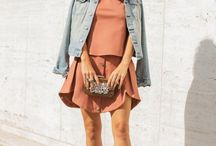 Street Fashion and Style / by Rain Blanken