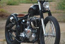 Moto! / by Doug Williams