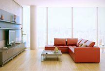 Design Inspirations / by Constructora e Inmobiliaria Rischmöller