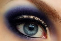 makeup / by Samantha Fruth