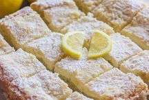 Baking / by Lisa Dagley