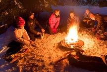 Weekends - Winter Getaways / by All Things Deegan