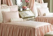 Design~ Girls Rooms / by Henry W. Powell