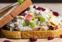 Healthy Comfort Food / Healthy recipes for our favorite comfort foods! To be added to this board please email ari AT arismenu DOT com / by Ari's Menu