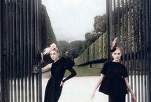Fashion & Art / by Angela Antonelli
