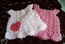 Crochet: Baby / by Nicole M