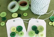 St Patrick's Day / by Twin Dragonfly Designs