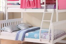 Kids  Room / by Cathy Long