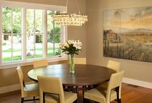 JS house: dining / by Robyn Lam