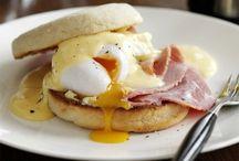 Breakfast / by Christianne Bengard Gillespie