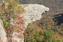 Activities to do in NW Arkansas / by John Brown University