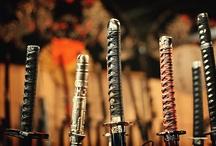 Swords / by Os N Rac