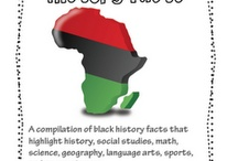 Black History Month / by Kerry Sumner