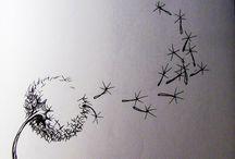 tattoo ideas / by Emily Dye