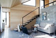 Interior Design / by Stanley Cho
